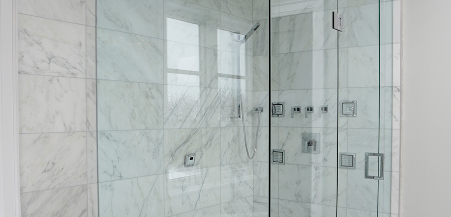 Shower Doors Minneapolis - Installation Company