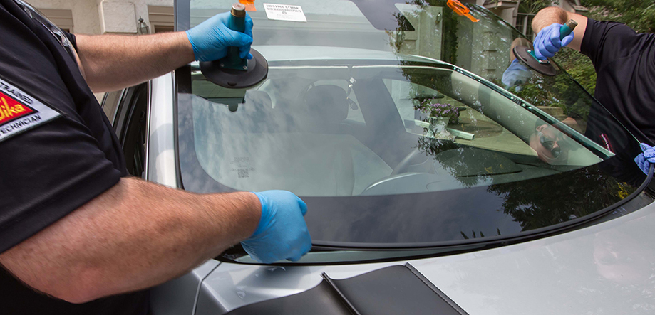 Auto glass windshield replacement with minnesota's glass company: rapid glass
